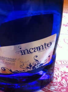 Incancto Chardonnay and Pinot Grigio photo